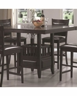 Coaster Dining Counter Height Table Jaden CO-100958