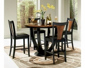 Coaster Dining Counter Set CO-102098Set