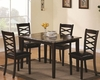 Coaster Dining Set Bentley CO-150157Set
