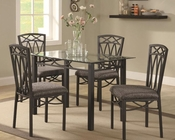 Coaster Dining Set Blake CO-120781Set