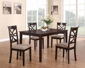 Coaster Dining Set Cara CO-150441Set