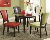 Coaster Dining Set CO-103681Set