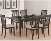 Coaster Dining Set CO-103721Set