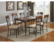 Coaster Dining Set CO-120851Set