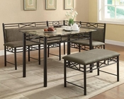 Coaster Dining Set CO-130040Set