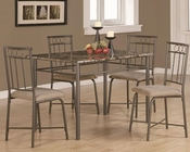 Coaster Dining Set Dinettes CO-150114Set