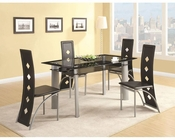Coaster Dining Set Fontana CO-121051Set