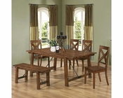 Coaster Dining Set Lawson CO-103991Set