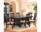 Coaster Dining Set Monaco CO-100181Set