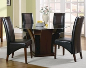Coaster Dining Set Rodeo CO-102241Set