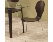 Coaster Dining Side Chair Orval CO-120792 (Set of 4)