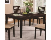 Coaster Dining Table CO-103341