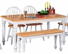 Coaster Dining Table Damen CO-4160