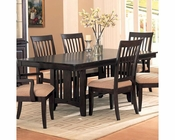 Coaster Dining Table Monaco CO-100181