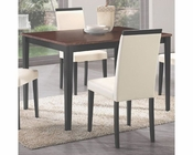Coaster Dining Table Pompeo CO-104051