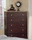 Coaster Drawer Chest Linden CO202015
