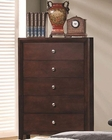 Coaster Drawer Chest Serenity CO201975
