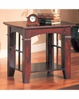 Coaster End Table Abernathy CO-700007