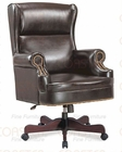 Coaster Executive Office Chair in Black CO-800362
