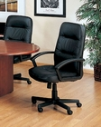 Coaster Executive Swivel Office Chair CO-531