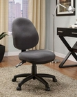Coaster Grey Fabric Office Chair CO-800006