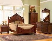 Coaster Isabella Bedroom Set CO-200511-Set