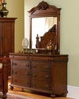 Coaster Isabella Dresser & Mirror CO-200513-14