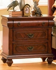 Coaster Isabella Night Stand CO-200512