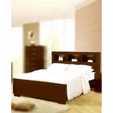 Coaster Jessica Bed CO 200719
