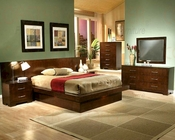 Coaster Jessica Platform Bedroom Set CO-200711-Set