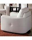 Coaster Leather Arm Chair Jasmine CO-5027-C