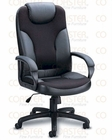 Coaster Leather & Mesh Executive Office Chair CO-800002