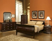 Coaster Louis Philippe Bedroom Set CO-203981N-Set
