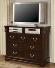 Coaster Louis Philippe Media Chest CO-203986N