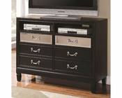 Coaster Media Chest Devine CO-203126