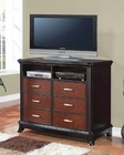 Coaster Media Chest Josephina CO-202236