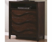 Coaster Media Chest Loncar CO-203106