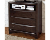 Coaster Media Chest Webster CO-202496