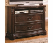 Coaster Media Chest Zanna CO-202586