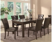 Coaster Milton Dining Set CO-103770Set