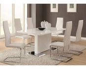 Coaster Modern Dining Set CO-102310Set