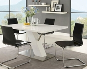 Coaster Modern Dining Set CO-120931Set