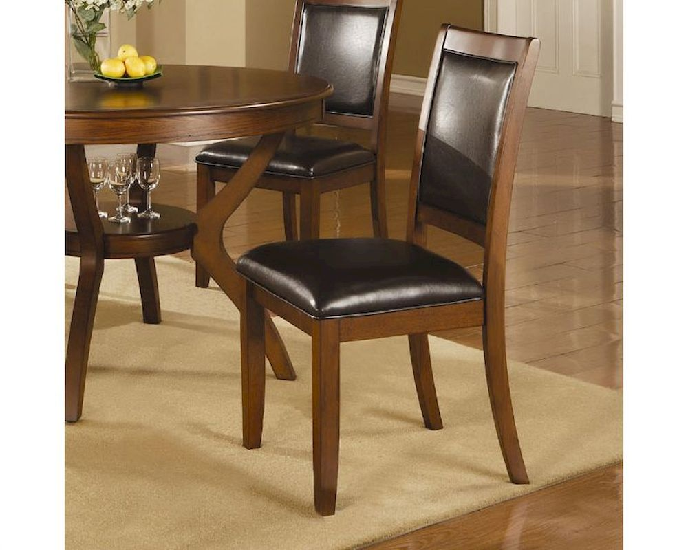 Coaster Nelms Dining Chair Co 102172 Set Of 2