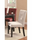 Coaster Newbridge Dining Chair CO-103612WHT (Set of 2)