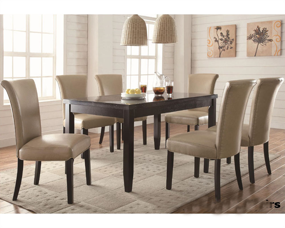 Coaster Newbridge Dining Set Co 103621set
