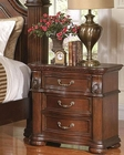 Coaster Night Stand DuBarry CO201822