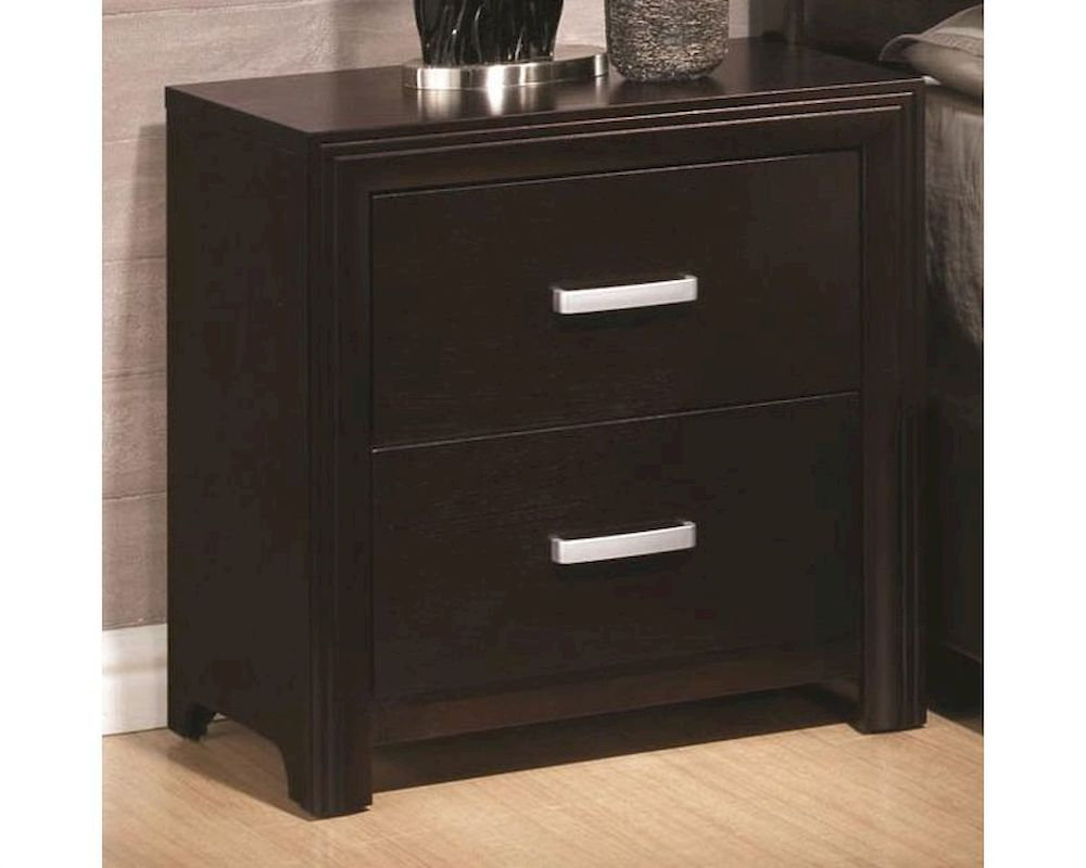 Coaster Nightstand Andreas Co 202472