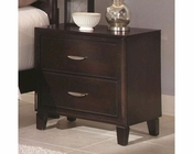 Coaster Nightstand Coventry CO-B180N