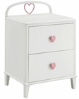 Coaster Nightstand Juliette CO-400572