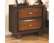 Coaster Nightstand Nelson CO-203072